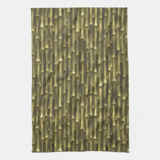 Bambú - toalla de cocina