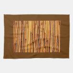 Bambú Toallas De Mano