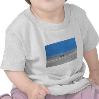 bamburgh beach tee shirts