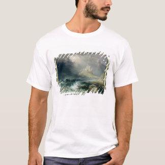 Bamburgh Castle, Northumberland T-Shirt