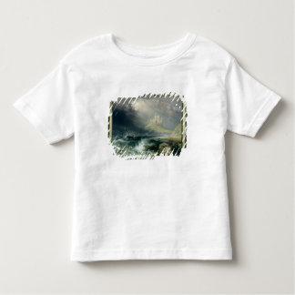 Bamburgh Castle, Northumberland Toddler T-shirt