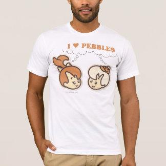 BAMM-BAMM™ loves PEBBLES™ T-Shirt