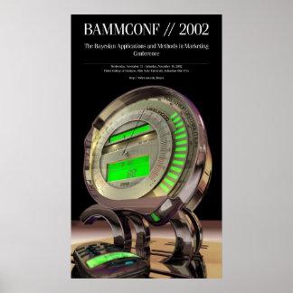BAMMCONF 2002 POSTER