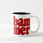 Bammer Mug