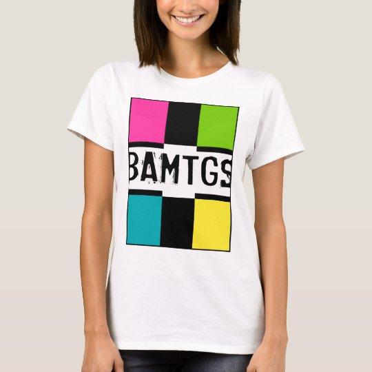 BAMTGS V.1 T-Shirt