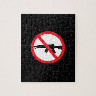 Ban Assault Weapons Puzzles
