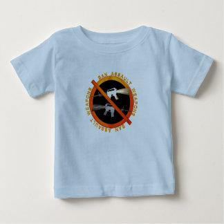 Ban Assult Rifles by Valxart.com T-shirt