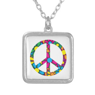 Ban Da Bomb.png Silver Plated Necklace