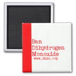 BAN-DHMO MAGNET