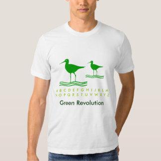 Ban Oil Spills -  Save Marine Life Tee Shirt
