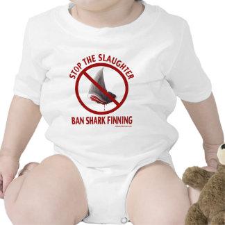 Ban Shark Finning Creeper