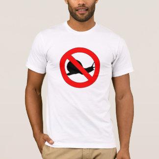 Ban Snails T-Shirt