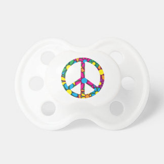 Ban The Bomb Pacifier