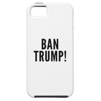 Ban Trump! iPhone SE/5/5s Case