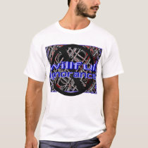 Ban Willful Ignorance Abstract Shirt