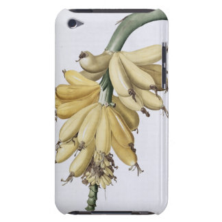 Banana, 1816 barely there iPod case