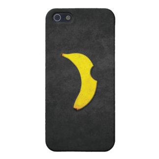 "banana ""apple"" logo iphone case"