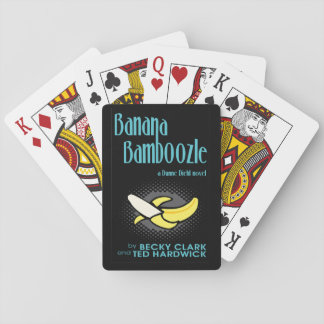 Banana Bamboozle Playing Cards