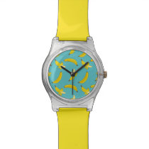 Banana Boat Wristwatch