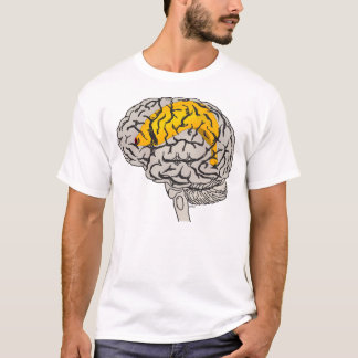 Banana Brain T-Shirt