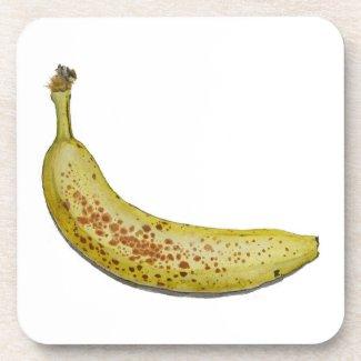 Banana Coaster