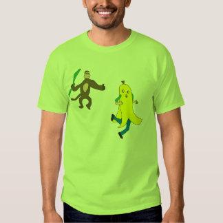 Banana Crazy T-Shirt