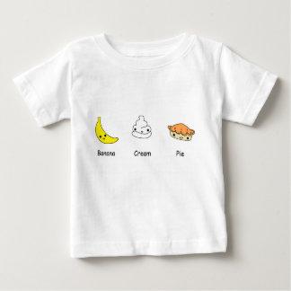 Banana Cream Pie friends Baby T-Shirt