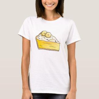 Banana Cream Pie Tee Shirt