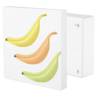 Banana Creative Pattern Outlet Cover