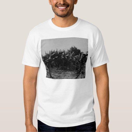 Banana Cultivation, Trinidad, c.1891 Tee Shirt