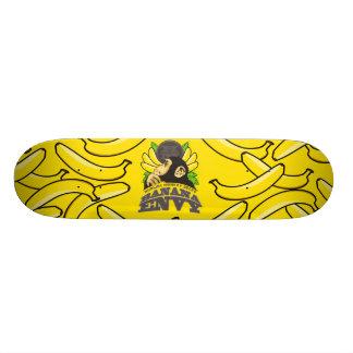 Banana Envy Skateboard