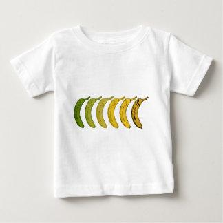 Banana Evolution T Shirt