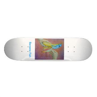 Banana Fish Skateboards