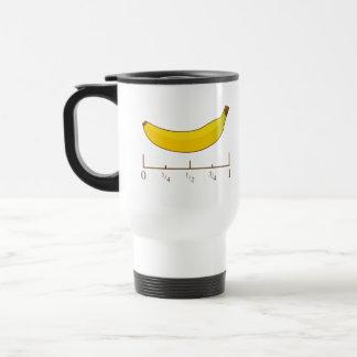 Banana For Scale Travel Mug