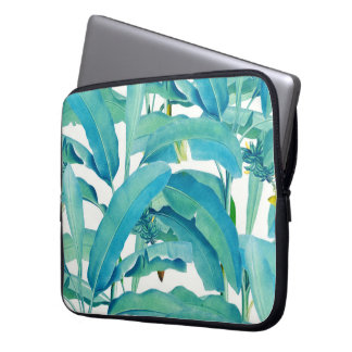Banana Forest Laptop Sleeve