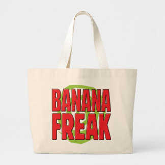 Banana Freak R Tote Bag
