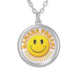 Banana Freak Smile Custom Jewelry