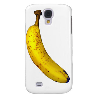 Banana Fruit Galaxy S4 Cover
