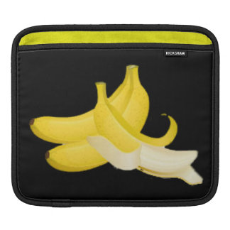 Banana iPad Sleeve