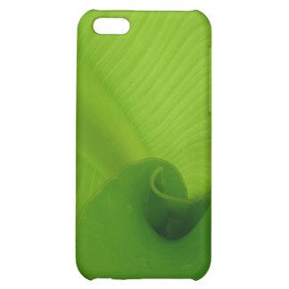 Banana Leaf iPhone 5C Cover