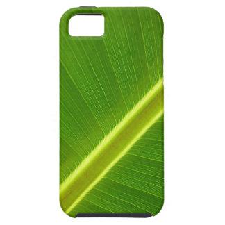 Banana Leaf iPhone SE/5/5s Case