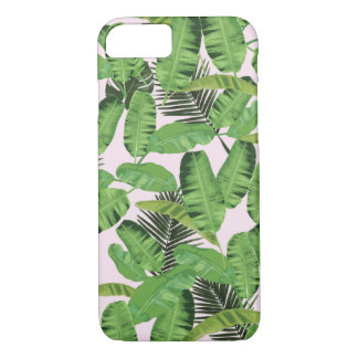 Banana leaf Martinique Palm Tree iPhone 7 iPhone 8/7 Case