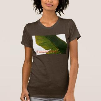 Banana Leaf Shirt