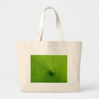 Banana Leaf Tote Bags
