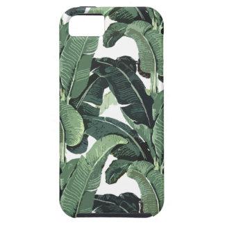 BANANA leaves iPhone SE/5/5s Case