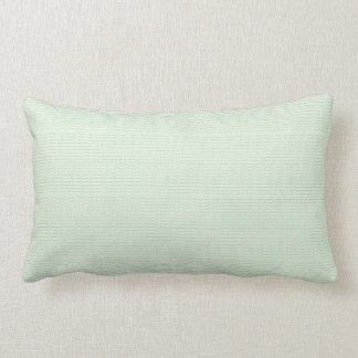 "Banana Leaves Polyester Lumbar Pillow 13"" x 21"""