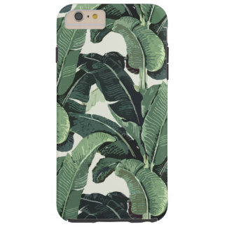 BANANA leaves Tough iPhone 6 Plus Case