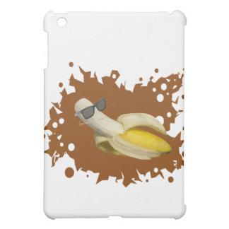 Banana Life is good iPad Mini Covers