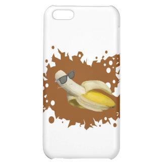 Banana Life is good iPhone 5C Case