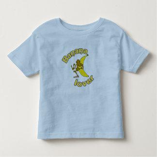 Banana Lover Childrens T-Shirt